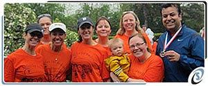 """Despite the Rain, """"Miles for Smiles"""" was a Ray of Sunshine for Many Needing Dental Care"""