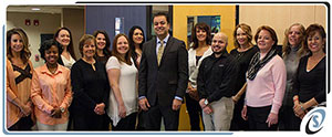 Dentist Toledo, OH Nadeem Khan, DDS and Dental Professionals at Great Smiles Family Dentistry