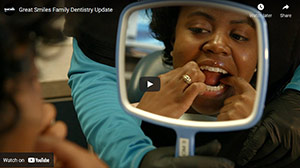 Great Smiles Family Dentistry Update