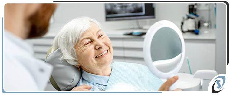 Benefits of Dental Implants for Seniors Near Me in Toledo, OH