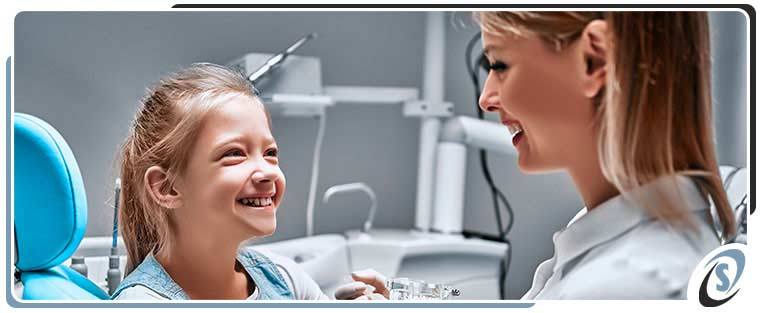 Children Friendly Dentist Near Me in Toledo, OH
